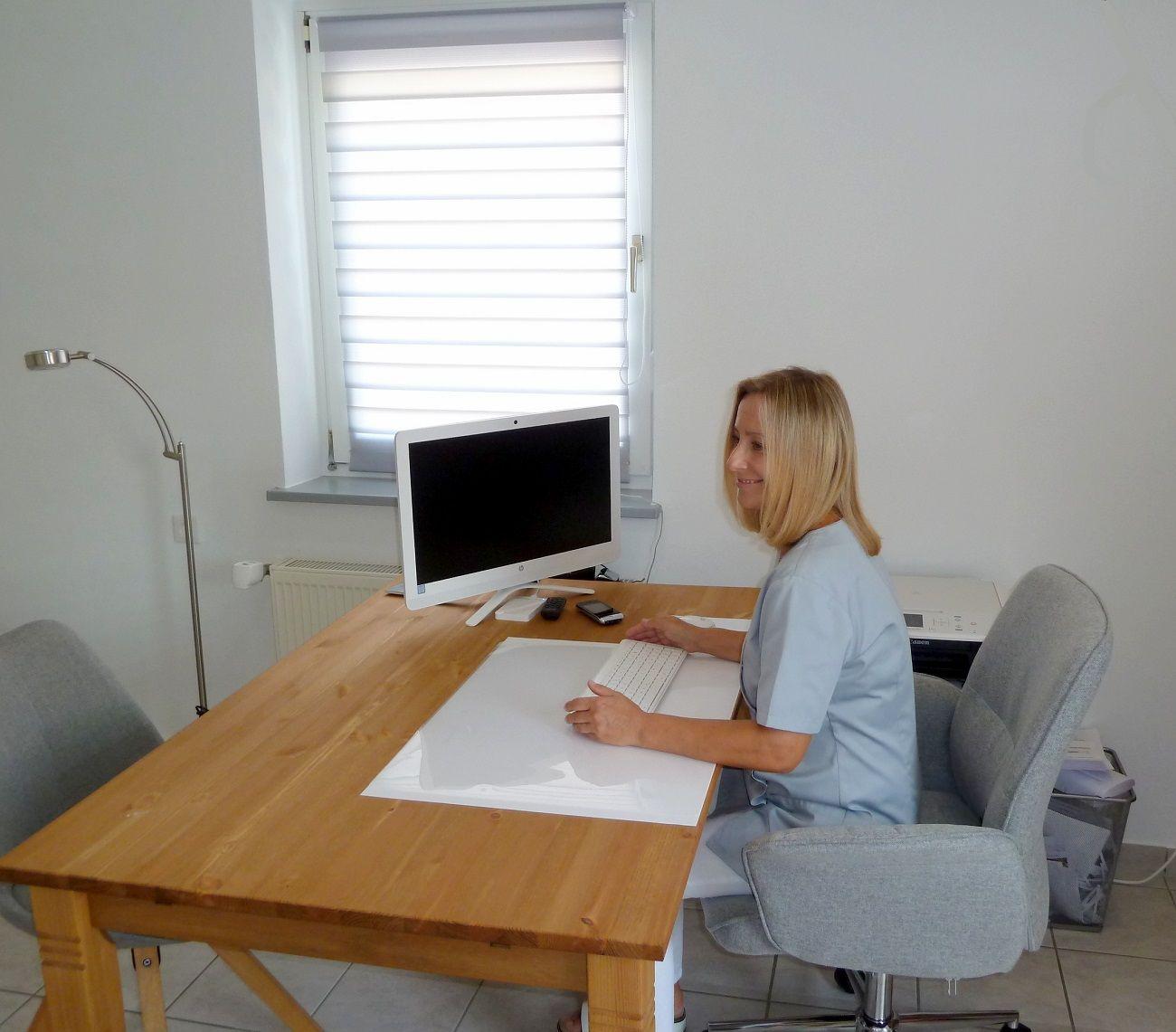 Britta Zeller-Huth Naturheilkunde Praxis